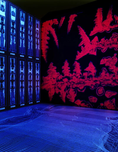 British Pavilion Venice Biennale
